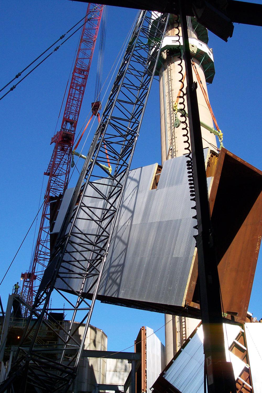 Overhead Cranes Vancouver Bc : Wild crane photos all things cranes