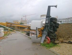 Switzerland-crane-tip