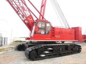 china-built-manitowoc-crawler-crane