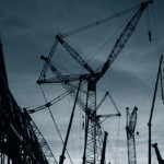 random-cranes