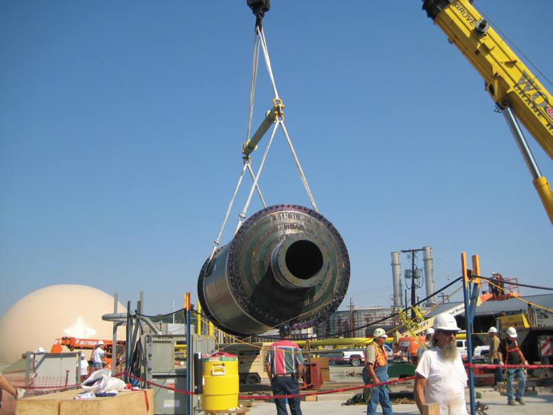 Synthetic Sling Care - All Things Cranes