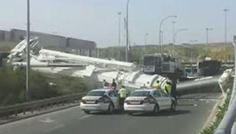 Haifa, overturn 4