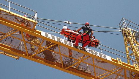 Crane Rescue 1