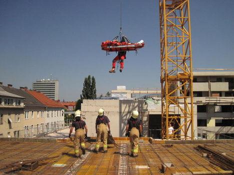 Crane Rescue 2