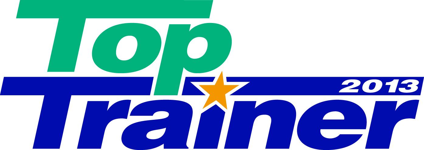 Top Trainer logo 2013