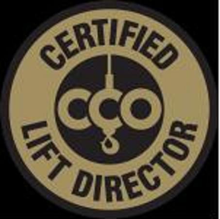 Certifed Lift Directors Adj.
