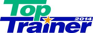 Top Trainer logo 2014