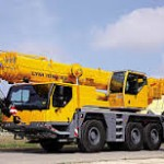 LTM 1055-3.2 Swiss Army Crane