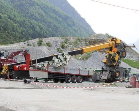 Swiss Overturn 1