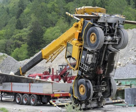 Swiss Overturn 2