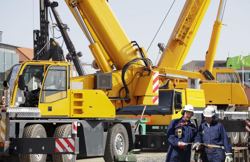 Qualified Crane & Rigging
