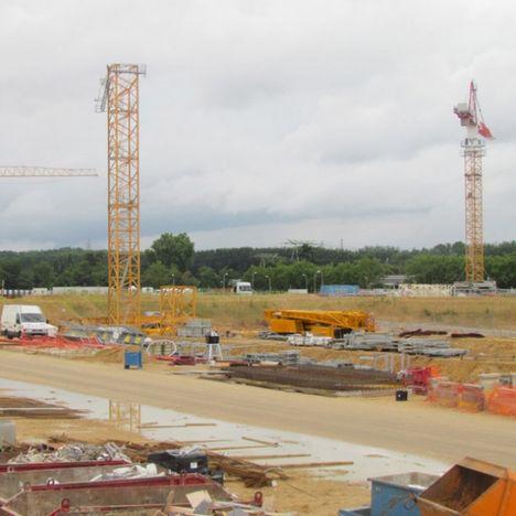Fatal Crane Collapse 1