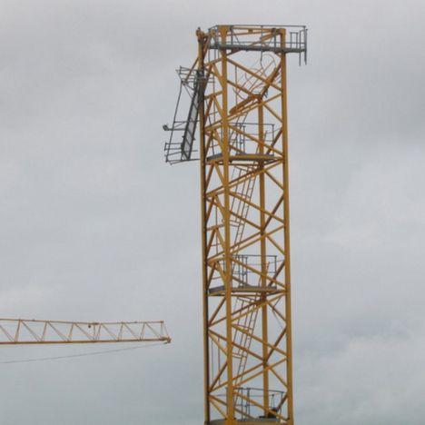 Fatal Crane Collapse 2