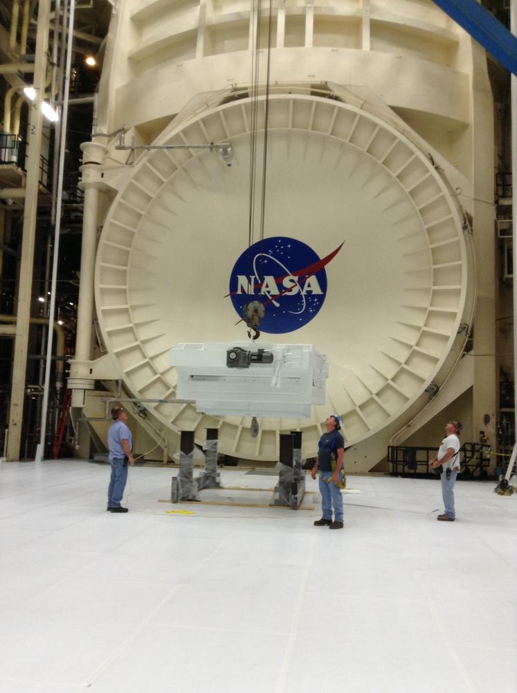 James Webb NASA
