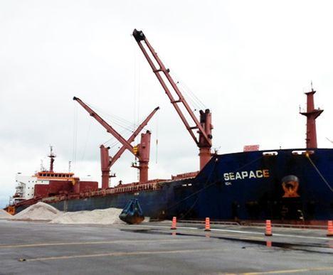 Marine Crane Failure 2