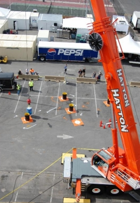 Crane Operator Rigger Skills