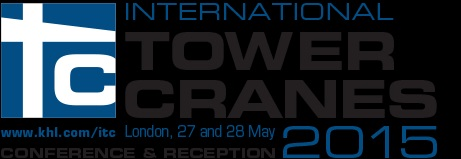 Int'l Tower Crane Conference