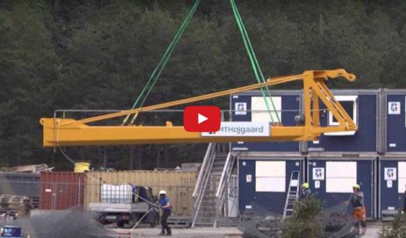 Crane videos